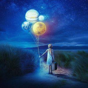Astrological Blueprint Analysis