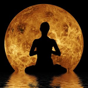 Full Moon Activation